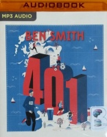 401 written by Ben Smith performed by Jack Hawkins on MP3 CD (Unabridged)