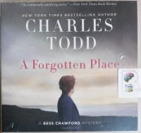 A Forgotten Place written by Charles Todd performed by Rosalyn Landor on CD (Unabridged)