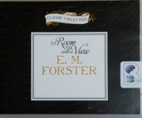 A Room With A View written by E.M. Forster performed by Wanda McCaddon on CD (Unabridged)