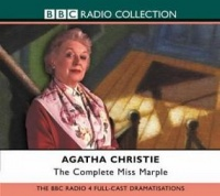 The Complete Miss Marple written by Agatha Christie performed by June Whitfield and BBC Full Cast Dramatisation on Cassette (Abridged)