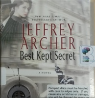 Best Kept Secret - Book 3 of The Clifton Chronicles written by Jeffrey Archer performed by Alex Jennings and Emilia Fox on CD (Unabridged)
