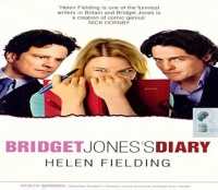 Bridget Jones's Diary written by Helen Fielding performed by Tracie Bennett on CD (Abridged)