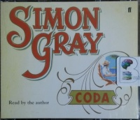 Coda written by Simon Gray performed by Simon Gray on CD (Abridged)