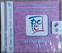 Colloquial Welsh Course written by Welsh Unlimited Team performed by Welsh Unlimited Team on CD (Abridged)