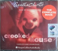 Crooked House written by Agatha Christie performed by Hugh Fraser on CD (Unabridged)