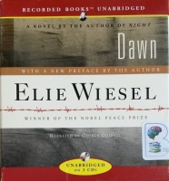 Dawn written by Elie Wiesel performed by George Guidall on CD (Unabridged)