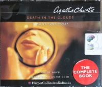 Death in the Clouds written by Agatha Christie performed by Hugh Fraser and  on CD (Unabridged)