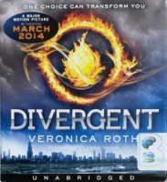 Divergent written by Veronica Roth performed by Emma Galvin on CD (Unabridged)