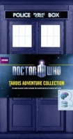 Doctor Who: Tardis Adventure Collection written by Various BBC Authors performed by Various BBC Actors and Matt Smith on CD (Unabridged)