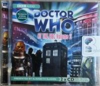 Doctor Who at the BBC Volume 3 written by BBC Dr Who Team performed by Elizabeth Sladen on CD (Abridged)