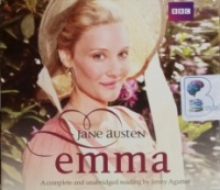Emma written by Jane Austen performed by Jenny Agutter on CD (Unabridged)