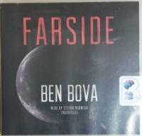 Farside written by Ben Bova performed by Stefan Rudnicki on CD (Unabridged)