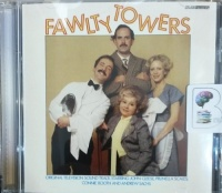 Fawlty Towers - Vintage Beeb written by BBC Comedy Team performed by John Cleese, Prunella Scales, Connie Booth and Andrew Sachs on Audio CD (Abridged)