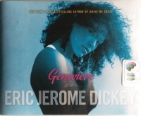 Genevieve written by Eric Jerome Dickey performed by Richard Allen on CD (Unabridged)