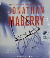 Glimpse written by Jonathan Maberry performed by Emma Galvin on CD (Unabridged)