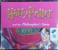 Harry Potter and the Philosopher's Stone written by J.K. Rowling performed by Stephen Fry on CD (Unabridged)