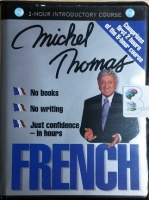 Introductory French written by Michel Thomas performed by Michel Thomas on CD (Abridged)