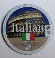 Italian for Beginners written by Language Lab Team performed by Language Lab Team on CD (Abridged)