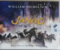 Jango written by William Nicholson performed by Michael Page on CD (Unabridged)