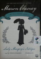 Lady Margery's Intrigue written by Marion Chesney performed by Vanessa Benjamin on MP3 CD (Unabridged)