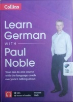 Learn German with Paul Noble written by Paul Noble performed by Paul Noble on CD (Unabridged)