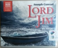 Lord Jim written by Joseph Conrad performed by Ric Jerrom on CD (Unabridged)