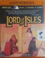 Lord of the Isles written by David Drake performed by Michael Page on MP3 CD (Unabridged)