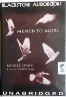 Memento Mori written by Muriel Spark performed by Nadia May on Cassette (Unabridged)