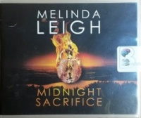 Midnight Sacrifice written by Melinda Leigh performed by Christopher Lane on CD (Unabridged)