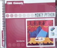 Monty Python - Live at Drury Lane written by Monty Python performed by John Cleese on CD (Abridged)