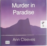 Murder in Paradise written by Ann Cleeves performed by Sean Barrett on Audio CD (Unabridged)