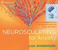 Neurosculpting for Anxiety written by Lisa Wimberger performed by Lisa Wimberger on CD (Unabridged)