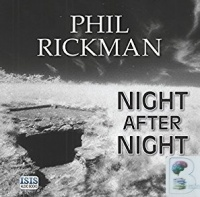 Night after Night written by Phil Rickman performed by Sean Barrett on CD (Unabridged)