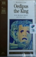Oedipus the King written by Sophocles performed by Michael Sheen and Full Cast on Cassette (Unabridged)