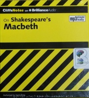 On Shakespeare's Macbeth written by Alex Want M.A. performed by Joyce Bean on MP3 CD (Unabridged)