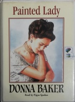 Painted Lady written by Donna Baker performed by Pippa Sparkes on Cassette (Unabridged)