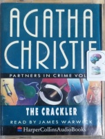 Partners in Crime Vol 2 - The Crackler written by Agatha Christie performed by James Warwick on Cassette (Abridged)