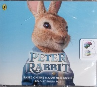 Peter Rabbit written by Frederick Warne performed by Emila Fox on CD (Unabridged)