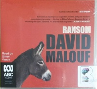 Ransom written by David Malouf performed by Simon Vance on CD (Unabridged)