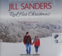 Red Hot Christmas written by Jill Sanders performed by Tanya Eby on CD (Unabridged)
