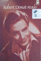 Robert Donat reads written by Various Famous Poets performed by Robert Donat on Cassette (Abridged)