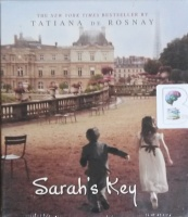 Sarah's Key written by Tatiana de Rosnay performed by Polly Stone on CD (Unabridged)