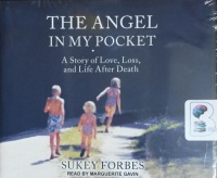 The Angel In My Pocket written by Sukey Forbes performed by Marguerite Gavin on CD (Unabridged)