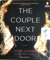 The Couple Next Door written by Shari Lapena performed by Kirsten Potter on CD (Unabridged)