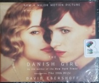 The Danish Girl written by David Ebershoff performed by Jeff Woodman on CD (Unabridged)