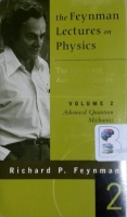 The Feynman Lectures on Physics - Volume 2 written by Richard P. Feynman performed by Richard P. Feynman on Cassette (Unabridged)