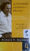 The Feynman Lectures on Physics - Volume 4 written by Richard P. Feynman performed by Richard P. Feynman on Cassette (Unabridged)