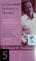 The Feynman Lectures on Physics - Volume 5 written by Richard P. Feynman performed by Richard P. Feynman on Cassette (Unabridged)