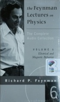 The Feynman Lectures on Physics - Volume 6 written by Richard P. Feynman performed by Richard P. Feynman on Cassette (Unabridged)