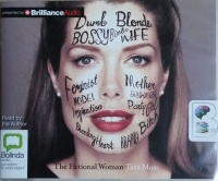 The Fictional Woman written by Tara Moss performed by Tara Moss on CD (Unabridged)